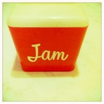 Gayware Jam pot - bougt in NZ - how could I not?